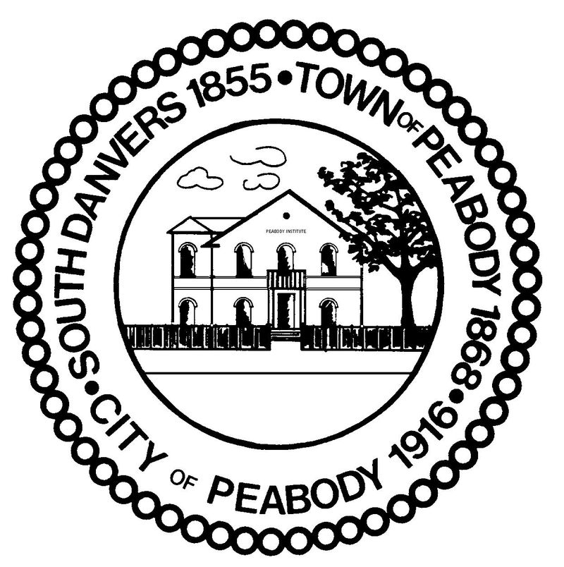 Peabody seal city